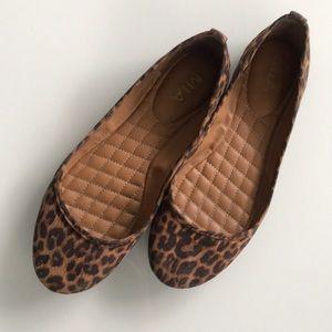 💖 ✨HPx2✨ [MIA] Leopard Ballerina Flats